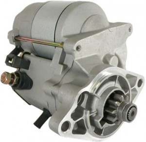 Kubota RTV900 Series Starter Motors + Alternators Now in Stock at