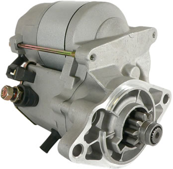 kubota rtv900 series starter motors alternators now in stock. Black Bedroom Furniture Sets. Home Design Ideas