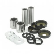 Bearings, Bushes and Ball Joints