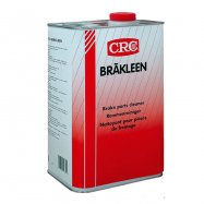 Brake Cleaners And Lubricants