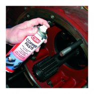 CRC Lubricants - Greases/Pastes