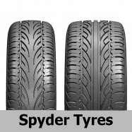 Can-Am Spyder Tyres