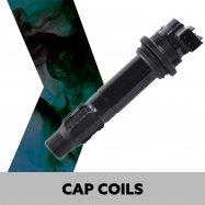 Cap Coils