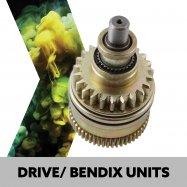 Drive / Bendix Units