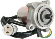 Gear Shift Motors