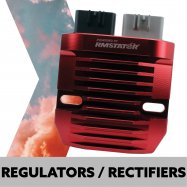 Regulators / Rectifier