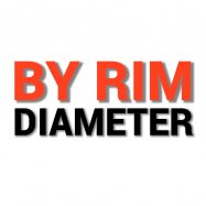 Search By Rim Diameter