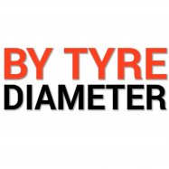 Search By Tyre Diameter