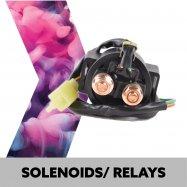 Solenoids / Relays