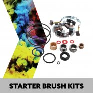 Starter Brush Kits
