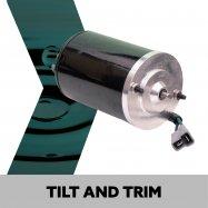 Tilt & Trim Motors