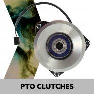 Xtreme PTO Clutch's