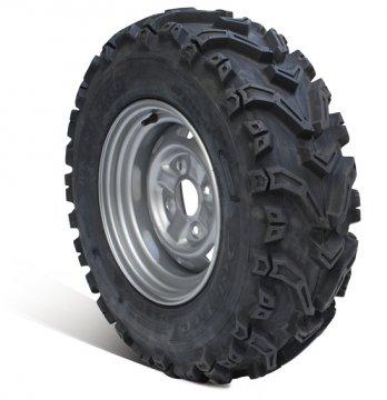 ATV Tyre | Deli | 25x8x12 | 4ply | Maxi Grip | SG789