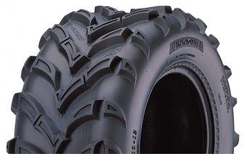 ATV Tyre -25 x 12.5 x 12 6ply-Innova-IA8004  (E Marked)