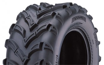 Innova ATV Tyre | 27x10x14 6ply | (E-Marked) IA-8004 Mud Gear