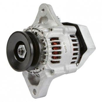 Alternator John Deere 756 EX3200 455 Gator AM877740