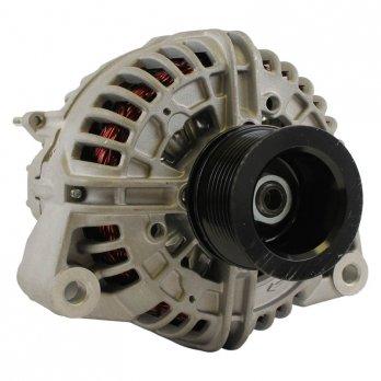 Alternator for John Deere Motor Grader, Forestry Swing Machine Replaces FF101774 - ABO0469