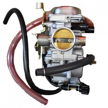 HYPER | Carburetor Assembly | Kawasaki KLF300