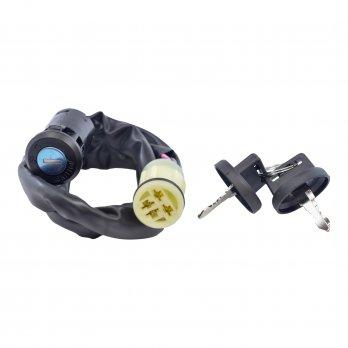Ignition Key Switch for Honda TRX450 TRX350 TRX500 TRX400 TRX420