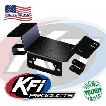 KFI | Winch Mount | Honda | Pioneer 700 | 2014 - 2020