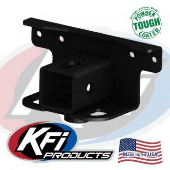 KFI | Yamaha | Grizzly and Kodiak Receiver Hitch Adapter