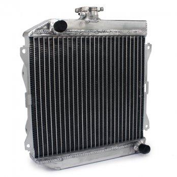 Radiator | Honda | TRX 420/500/520 | 2014-21