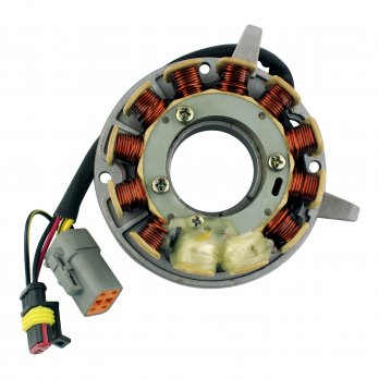 Ski Doo Grand Touring Legend MX Z Skandix Summit 380 500 | Stator Coil