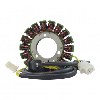 Stator Coil for Suzuki DR125 DR200 | OEM 32101-42A40