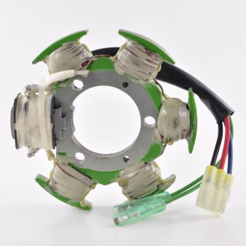 Stator | Yamaha | Exciter 220 | Wave Raider1100 | Wave Venture 1100cc