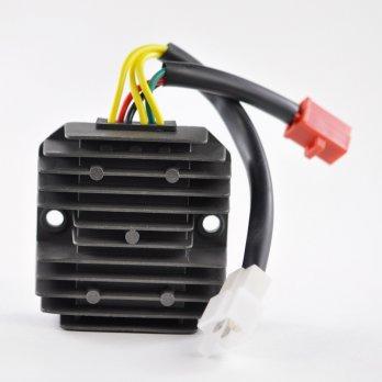 Voltage | Regulator/Rectifier | Honda | NX 650