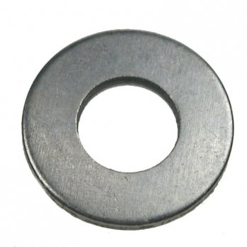 Washer - Flat 6mm Pack of 50