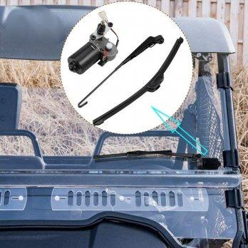 Windscreen Wiper and Washer Kit | Universal