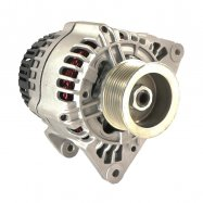 Alternator For Case, New Holland: IR/IF; 12-Volt; 120 Amp - AIA0001