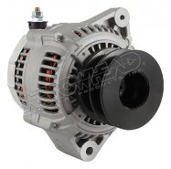 Alternator For Komatsu | Tow Tractor Engines | 4D95L