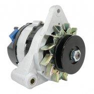 Alternator For Mahindra: IR/EF; 12-Volt; 36 Amp - ALU0029