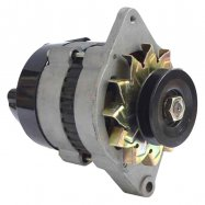 Alternator For Massey Ferguson: IR/EF; 12-Volt; 34 Amp - ALU0023