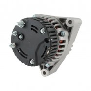 Alternator | AGCO | Massey Fergusson | 12V | 120A | CW