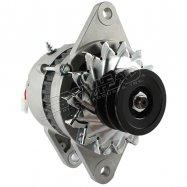 Alternator   Isuzu Engines