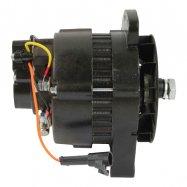Alternator for Carrier Transicold: IR/EF; 12-Volt; 105 Amp - AMO0058