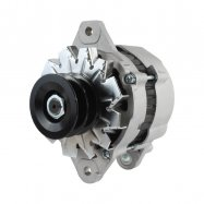 Alternator for Case 9050 Mitsubishi 6D16 6D2 6D4 | OEM A4T40286