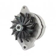 Alternator for Ford Tractors & Industrial Equipment | OEM 8AL2046FA