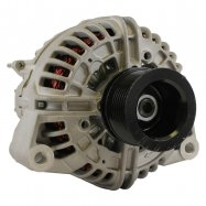 Alternator for John Deere Motor Grader, Forestry Swing Machine Replaces FF101774 - ABO0469