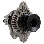 Alternator for Mitsubishi Industrial: IR/IF 24-Volt 35 Amp