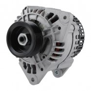 Alternator for New Holland TS80 TS90 TS100 TS110 TS115 | OEM AAK5326