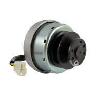 Alternator for Yanmar YM1500 Tractors | OEM 124660-77990