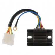 Aprillia Classic | Leonardo | MX 125 Voltage Regulator | Replaces AP8112434
