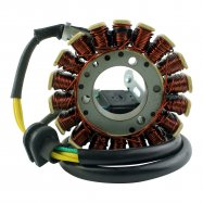 Arctic Cat 250 DVX | Utility Stator Coil Replaces 3304-682