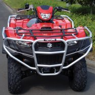 Bull Bar Kit | Suzuki King Quad LTA500 / 750 2019