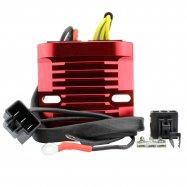 CNC Mosfet Regulator Rectifier | Honda | CBR600 VFR800 CBR929RR | 2000-2009