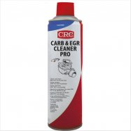 CRC CARB & EGR CLEANER PRO Spray 500ml 32744-AA